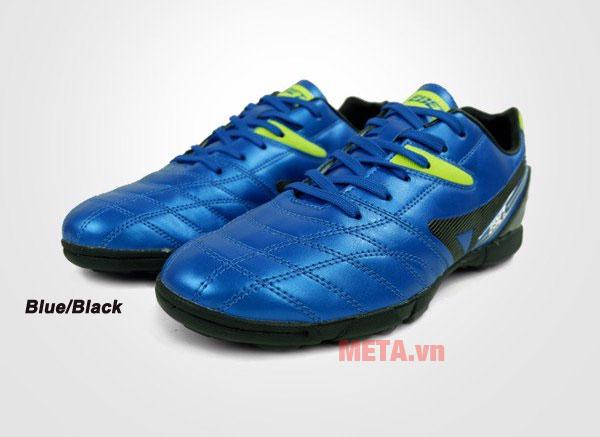 Giày đá bóng EBET 16910 màu blue/black