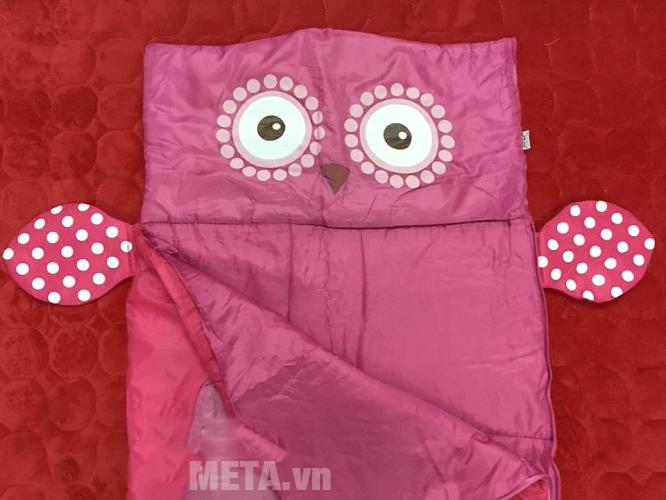 Túi ngủ học sinh