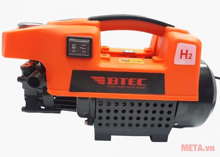 Hình ảnh máy xịt rửa BTEC BT1401