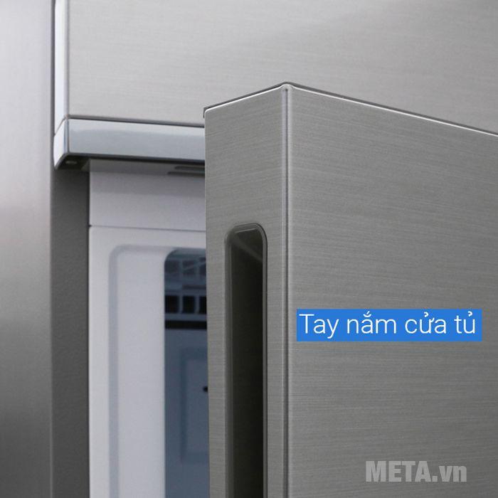 Tay nắm tủ tiện lợi hơn cho người dùng