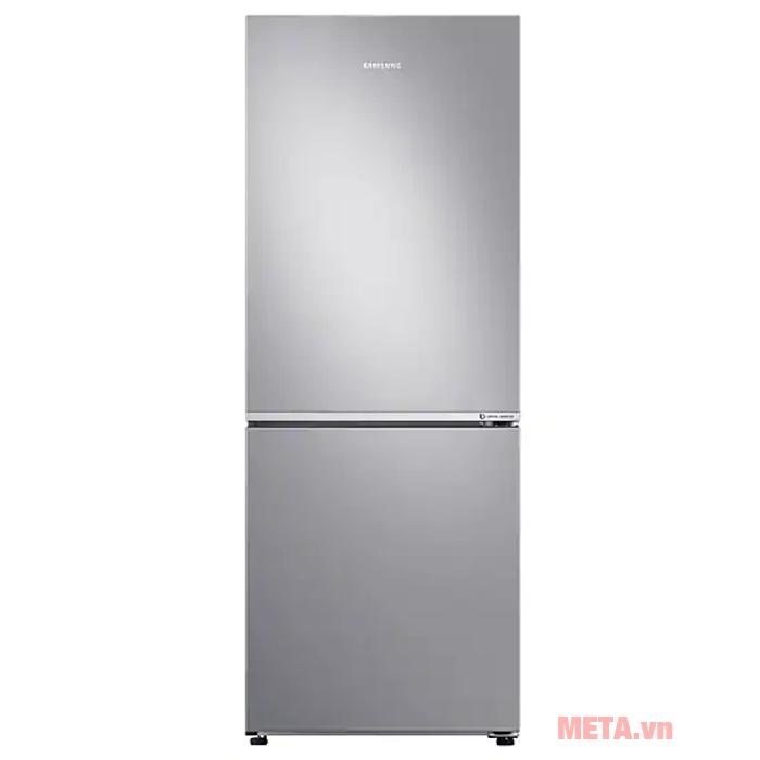Hình ảnh tủ lạnh Samsung RB27N4010S8/SV