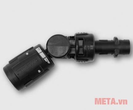Đầu phun ngắn Karcher VP 180S (160 S) được làm bằng nhựa bền đẹp