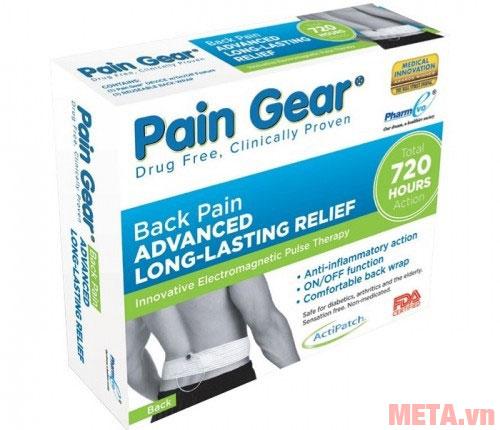 Pain Gear 720 Hours