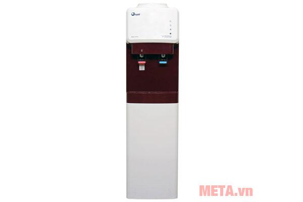 Hình ảnh cây nước nóng lạnh FujiE WD-1500U-KR-Red