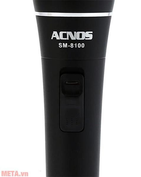 Acnos SM- 8100