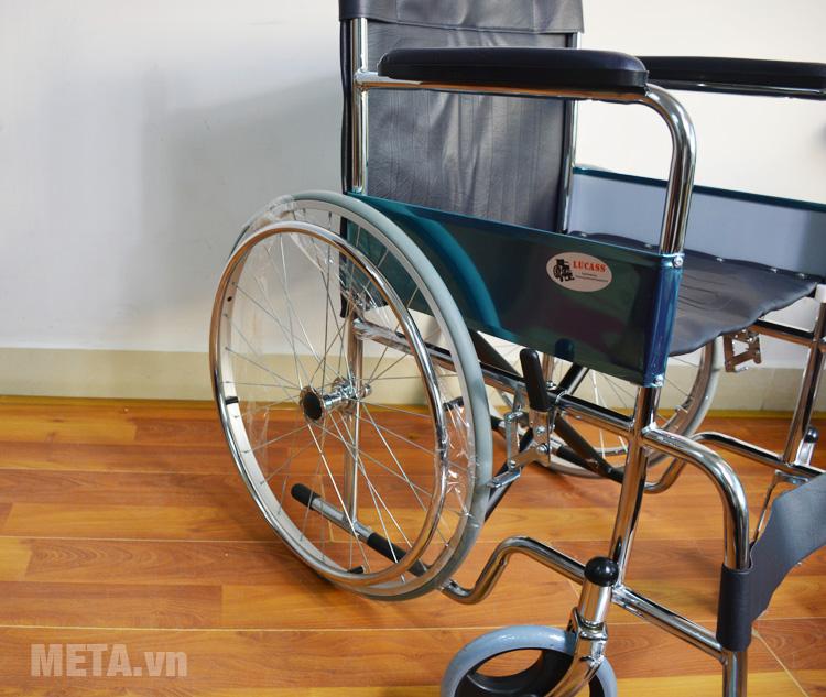 Xe lăn cho bệnh viện