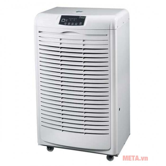 Hình ảnh máy hút ẩm công nghiệp Fujie HM-6105EB