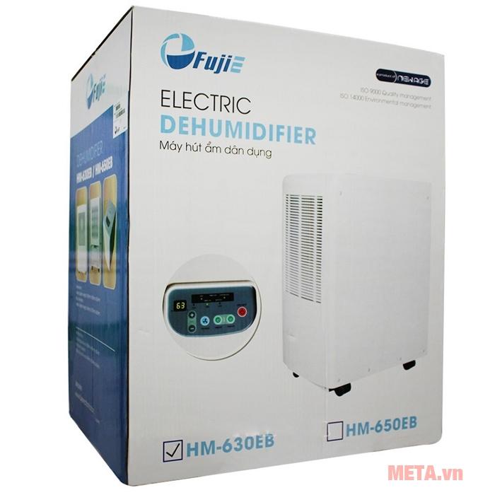 Bao bì máy hút ẩm FujiE HM-650EB