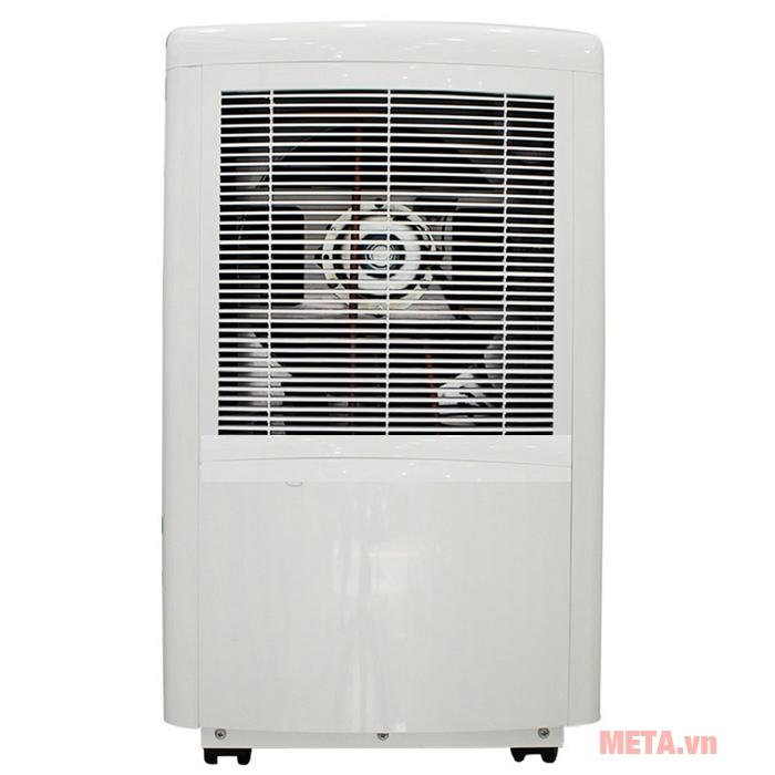 Máy hút ẩm FujiE HM-650EB phù hợp sử dụng cho gia đình, văn phòng...