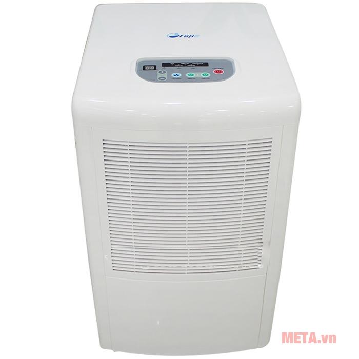 Máy hút ẩm FujiE HM-650EB có độ ồn cực thấp
