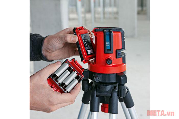 Máy cân mực Leica