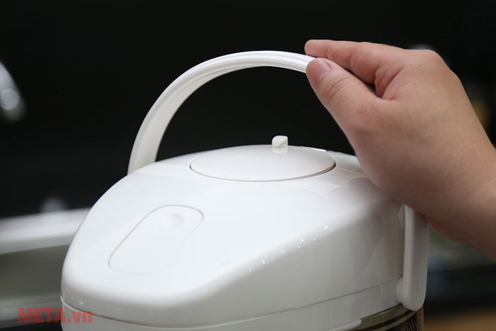 Bình thủy điện giữ ấm nước