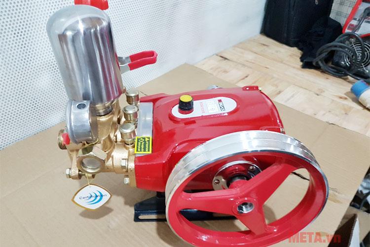 Classic BGA-1030 được ứng dụng rộng rãi trong công nghiệp