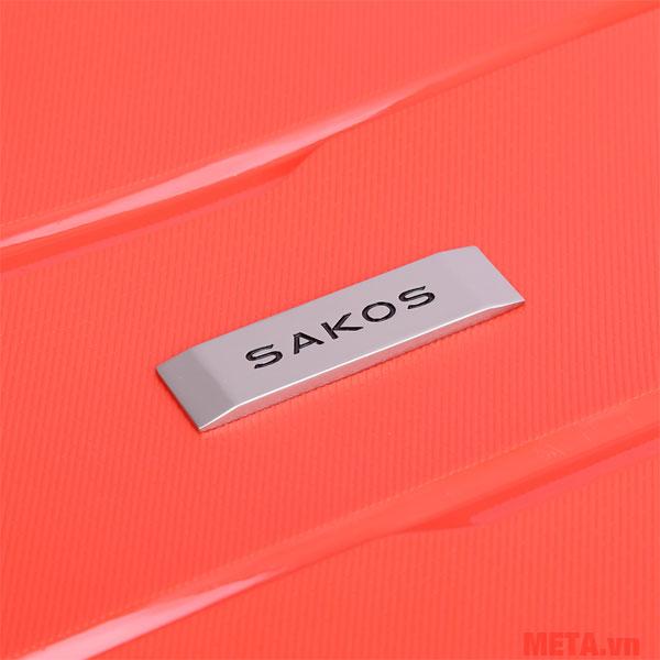 Logo thương hiệu Sakos
