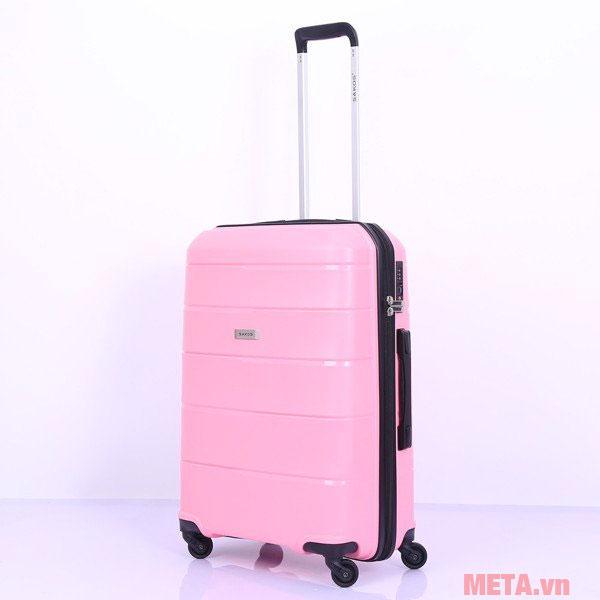 SKYCRAPER Z26 (24 inch) màu hồng