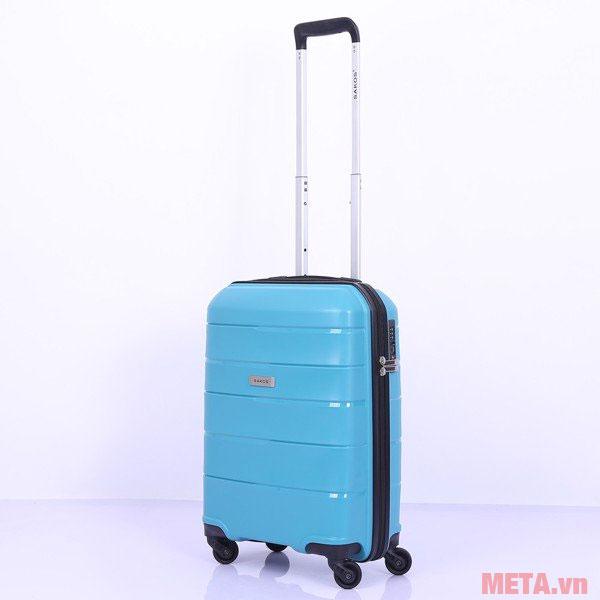 SKYCRAPER Z26 (24 inch) màu xanh