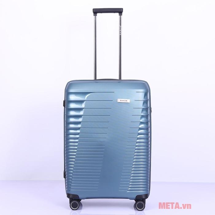 Hình ảnh vali du lịch Sakos RAZOR Z26