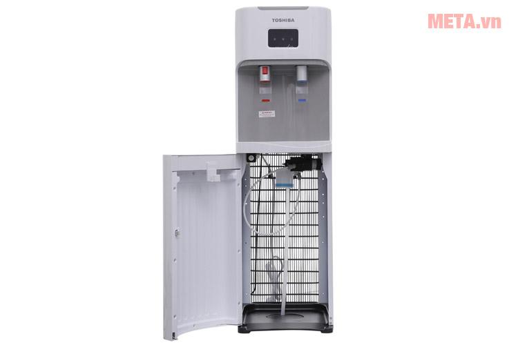 Cây nước nóng lạnh lắp âm bình nước