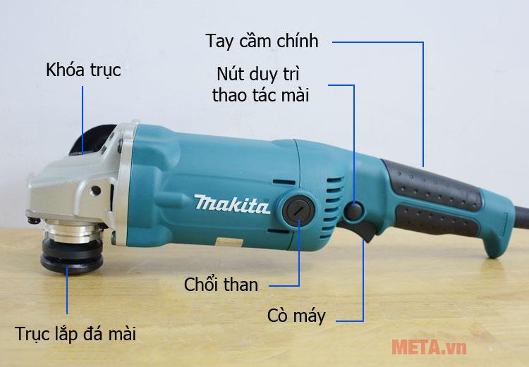 Makita GA5010