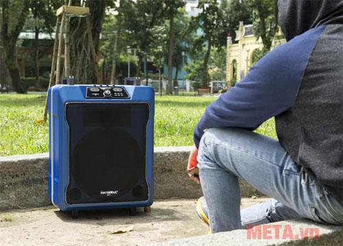Soundmax M7