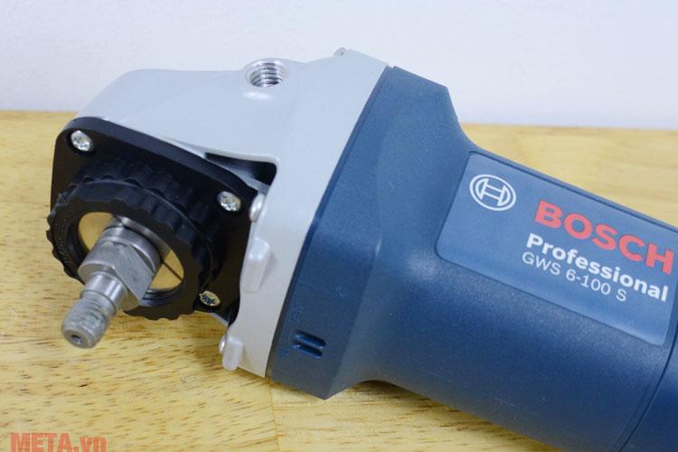 Bosch GWS 6-100 S