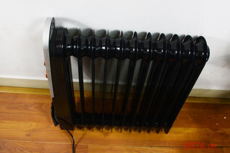 Sản phẩm có khả năng tự ngắt khi đạt nhiệt độ chuẩn