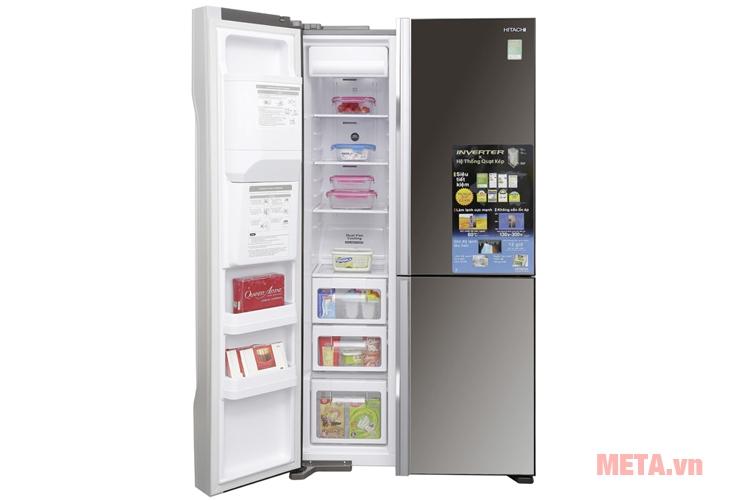 Tủ lạnh cho nhà hàng