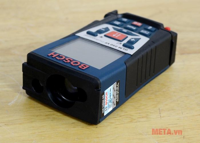 Máy đo khoảng cách laser Bosch GLM 250 VF có tem chống giả