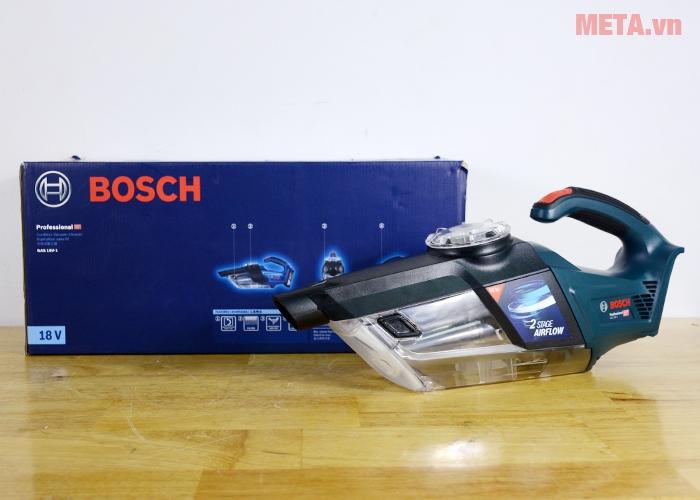 Hộp đựng máy hút bụi Bosch GAS 18V-1 SET