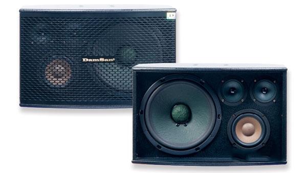 Hình ảnh loa karaoke DH 6900