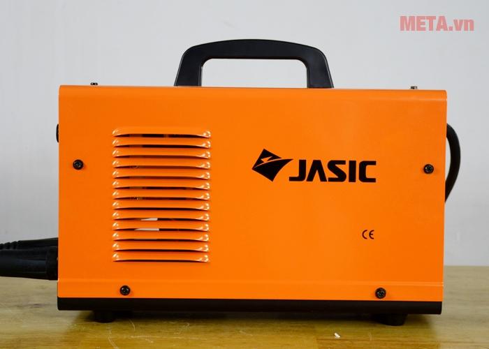 Máy hàn que Jasic ARC 250I thiết kế nhỏ gọn