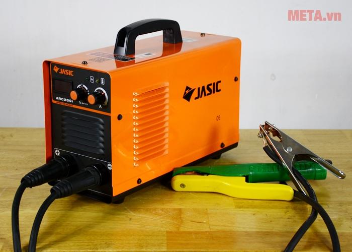 Hình ảnh máy hàn que Jasic ARC 250I