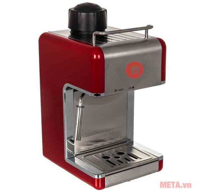 Chất liệu máy pha cà phê