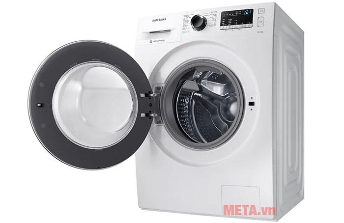 Hình ảnh máy giặt cửa trước Digital Inverter Samsung 8kg