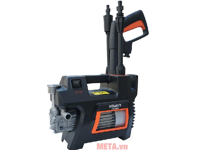 Hình ảnh máy rửa xe mini KOWON KHG-1410A