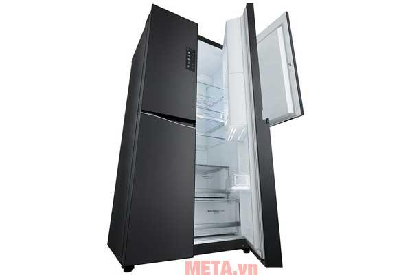 Tủ lạnh LG 2 cánh