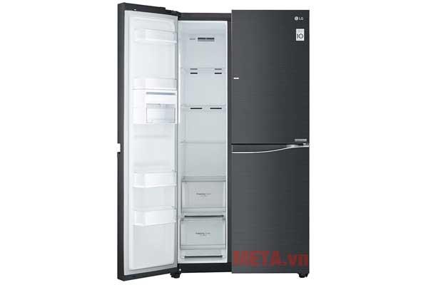Tủ lạnh LG Inverter