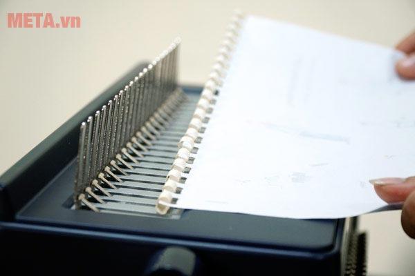 Máy đóng sách A4
