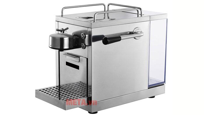 Hình ảnh máy pha cà phê viên nén Cino Stainless Steel CN-J01