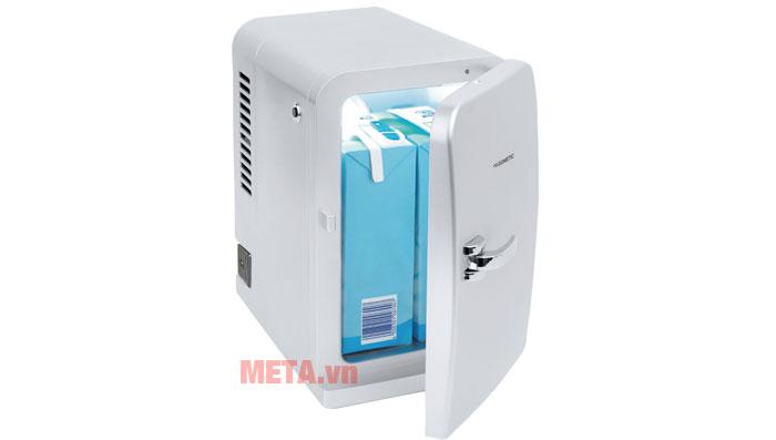 Tủ lạnh mini Dometic MFV5M (5 lít) màu trắng