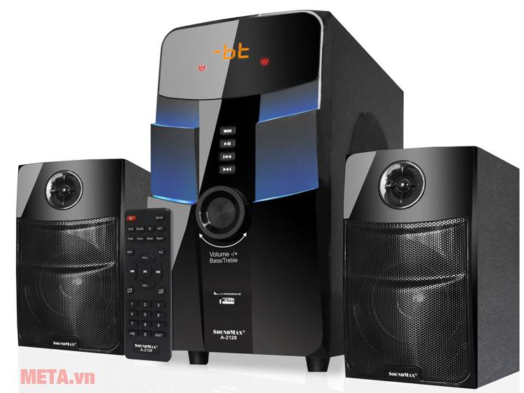 Loa Soundmax A-2128