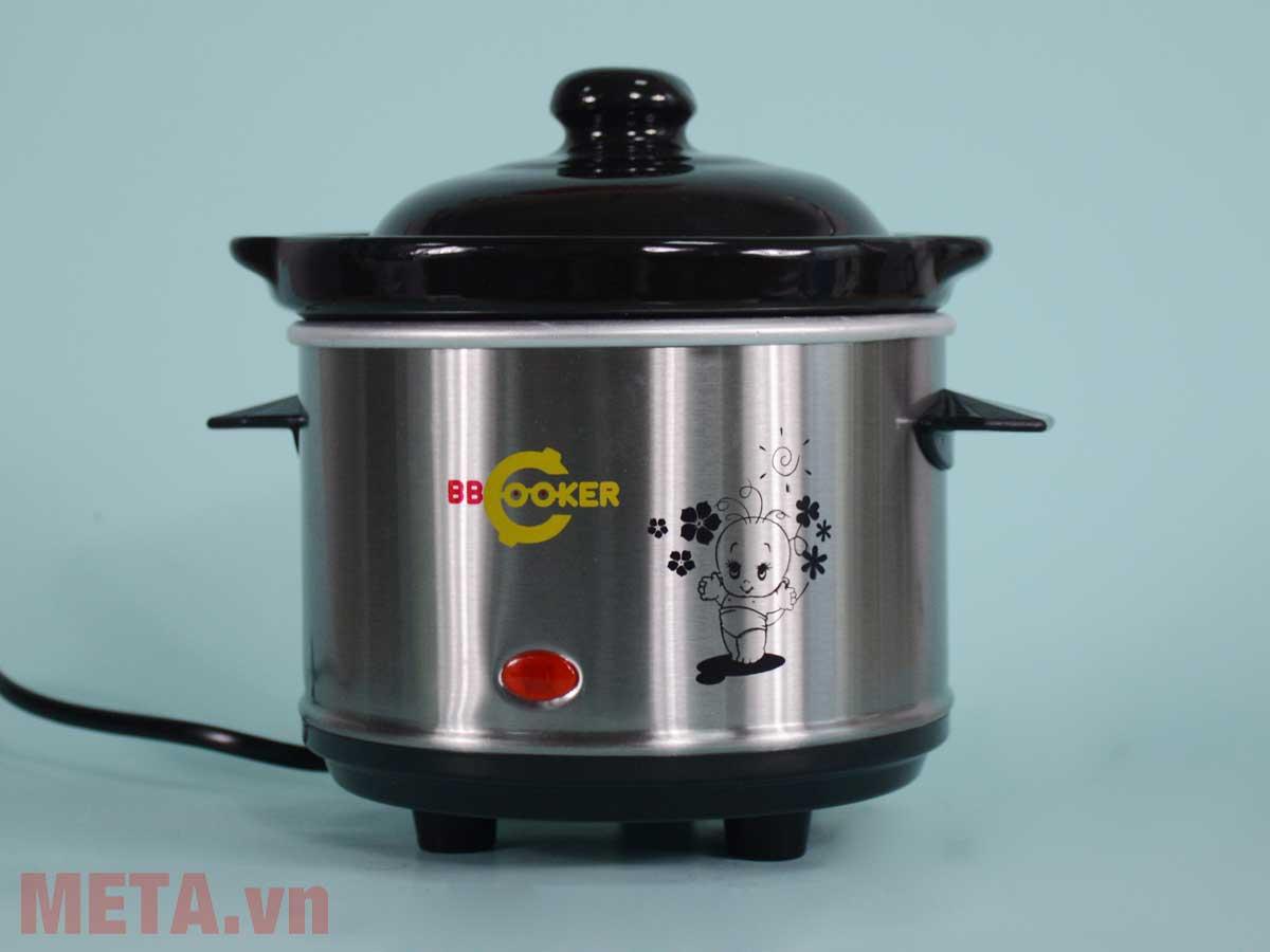 Nồi nấu chậm BBcooker 0,5 lít BS07