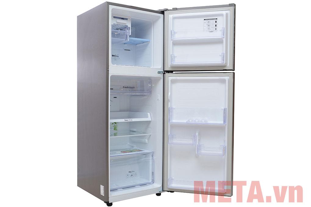 Khoang trong tủ lạnh