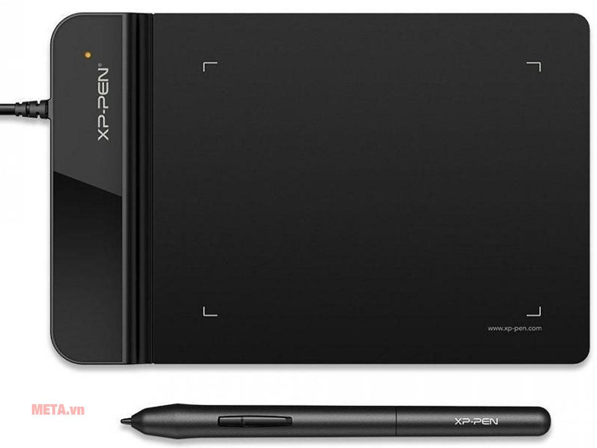 Toàn cảnh bảng vẽ XP-Pen Star G430S
