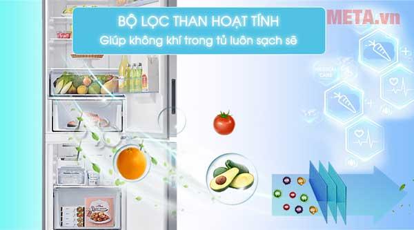 Tủ lạnh 2 cánh giá rẻ