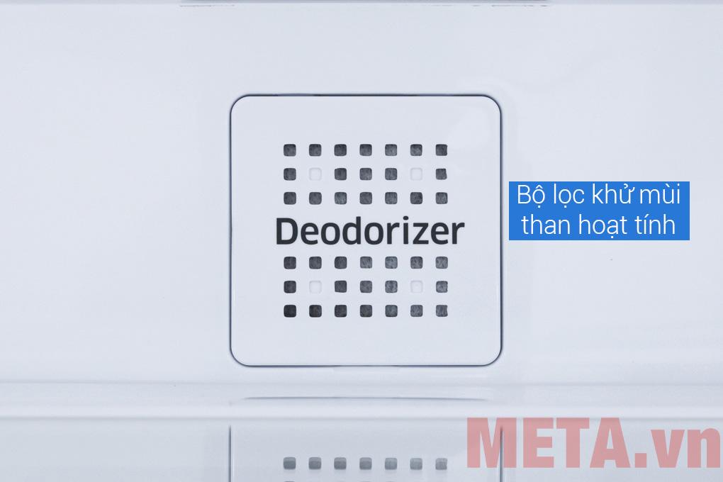 Bộ lọc than hoạt tính của tủ lạnh