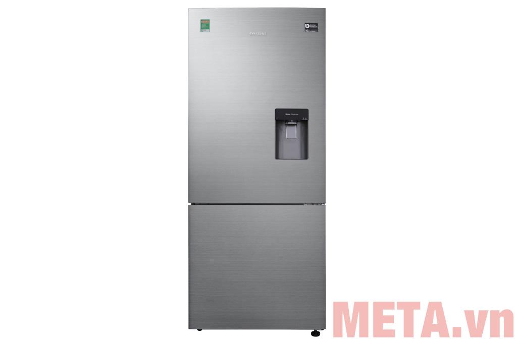 Mặt trước Tủ lạnh Samsung