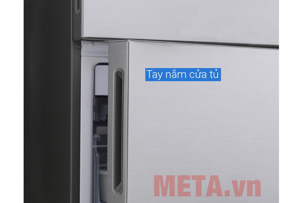Tay nắm của tủ lạnh