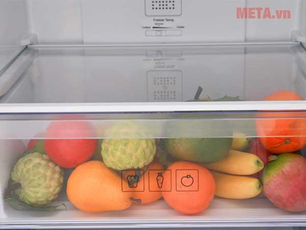 Tủ lạnh Samsung 2 cánh