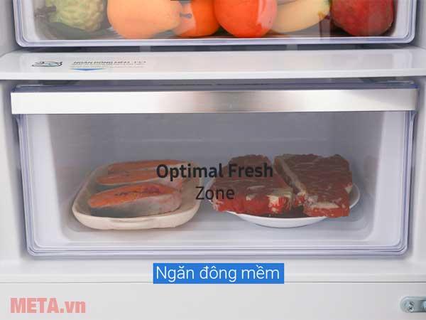 Tủ lạnh Samsung giá rẻ